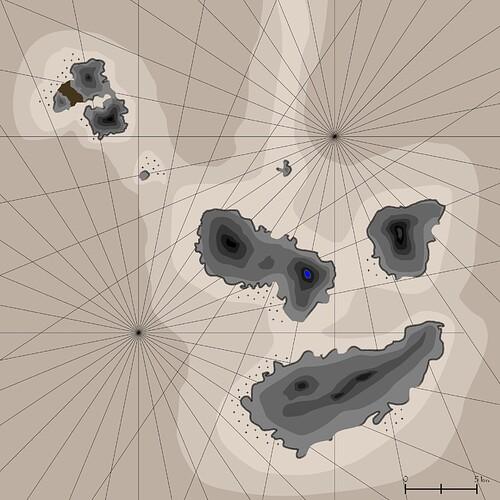 Archipelago Cromlin